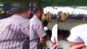 视频广东省陆丰市丧葬习俗,这阵势不得了
