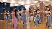 2019年深圳东舞之星石英Sofia老师首期《国际嫡传弟子班》成品舞classcal song