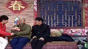 小沈阳央视春晚表演失误,台下笑东倒西歪了!结束后被赵本山教训