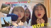 【reaction】泰国阿米看防弹BTS'ON' Official MV反应