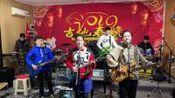 齐齐哈尔吉他 齐齐哈尔专业考级指定单位 鼎音吉他学校 吉他中国魔菇音乐黑龙江分部 魔鬼中的天使