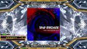 【StepMania】TRIP MACHINE (xac nanoglide mix) / DE-SIRE ESP Lv.16 993k FC