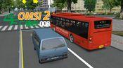 【青叶君】omsi2巴士模拟广佛市993路 驾驶申夭混合动力客车驶进芳村客运站