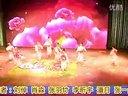 松原飞扬舞蹈艺术学校学员与央视小鹿姐姐参加吉林省庆六一晚会《扇舞春风》