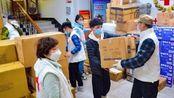 近300亿!全国各级慈善组织红会已接受社会捐赠资金约292.9亿