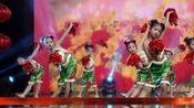 2019吉林省少儿春晚德惠市大房身镇童乐艺术学校舞蹈《中华全家福》