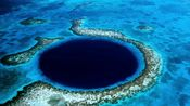 世界上最清澈的水域