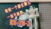 【一入胶坑深似海】fg RX-78-2元祖高达~