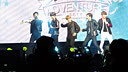 151129 B1A4  Adventure 2015 live in HK - In the air cr.cho yu ng