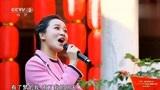 云飞、陈燕妮演唱《幸福新起点》,旋律优美,天籁嗓音!
