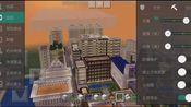我是白话情书x,作品是《理想城市南昌2》更新版给大家看的是手游我的世界,没有加任何材质,都是原材质。来评论下效果吧!时间有点长5分钟。细品吧!