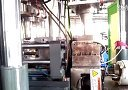 Video of testing 3L PC jar mold by customerized IBM machine