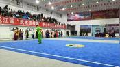 【齐齐哈尔体育】黑龙江省中小学生武术套路锦标赛之个人赛(5)