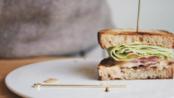 美式經典 BLT 三明治的做法與食譜:只要簡單老三樣,就可以做出經典風味早餐以及完美下午茶 (Classic BLT Sandwich Rec