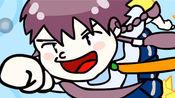 """【喵赛克】""""1速""""我 不 要 挂 科!(仍然收不掉歌qaq"""