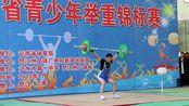 2019年云南省校园举重、拳击锦标赛