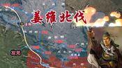 【季汉 后诸葛时代】(三)姜维北伐 费祎遇刺