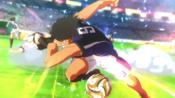 足球小将 大空翼 Captain Tsubasa 新冠军崛起 PS4宣传片