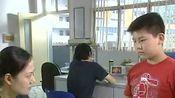 快乐星球:马翔宇找老师提建议,吴佳佳乐乐在教室等马翔宇的消息