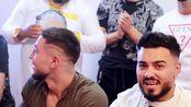 罗马尼亚语 罗马尼亚流行歌手JADOR 新单 TANK ( COVER 5 GANG ) 官方视频!