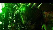 【魔兽】史上第一位术士-古尔丹的传奇人生