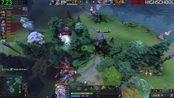 【奇迹哥1080P 60fps】MIRACLE [Windranger] VS Cancer Magnus Scepter Hard Game 7.23