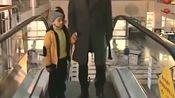 总裁带儿子去抽血检查,不料儿子突然说的话,总裁慌了!