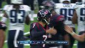 Titans vs. Texans - NFL Week 4 Game Highlights