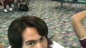 【經典】2001年11月03日 F4《流星雨》新加坡宣傳行花絮(22分鐘)_标清
