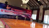辽宁省健美操锦标赛(混双决赛)