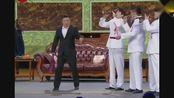 欢乐喜剧人程野假装去世,宋晓峰带着鼓乐队去奔丧-热门影视精选20180609-综艺呲了花i