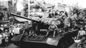 二战:斯大林派遣150万苏军对日宣战,日本关东军慌不择路!