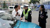 交警:这4种开车行为只罚款不扣分,另外3种驾驶证的分给你扣光光!