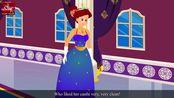【世界童话故事英文版·全集240+超高清】English Fairy Tales——少儿英语动画全集!(英语漫游指北)