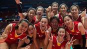 中国女排奥运名单出炉?4大世界冠军基本被淘汰,太可惜了!