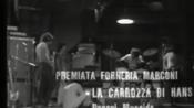 P.F.M (Premiata Forneria Marconi) in La carrozza di Hans dal vivo