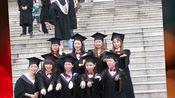 南昌工程学院05市场营销本科班十周年聚会老照片