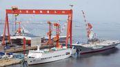 中国双航母时代来临,山东舰入列海军,我们的目标还需更长远