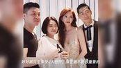 小S发文祝福林志玲:好好享受二人世界!疑劝说志玲退出演艺圈
