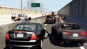 【BeamNG Drive】公路交通事故#13 - BeamNG TV