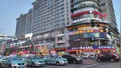 车窗外的风景,2020春节当天下午,吉林省最大的县级市