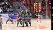 少数民族运动会-跳绳-贵州师范学院