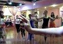 [DS天山店] 6.8 思思老师 周日肚皮舞 上课视频