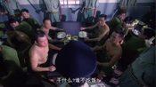 黑狱断肠歌:狱友被监狱长害死,四位老大怒了!带领小弟绝食抗议