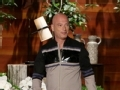 《艾伦秀第12季》第170期 霍伊·曼德尔 洛尼·拉乌