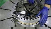 YRT轴承测内径旋转精度