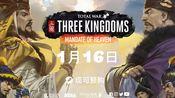 全面战争:三国-天命(Total War: THREE KINGDOMS - Mandate of Heaven )