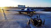 美下单百架轰炸机,单价高达35亿,专抗五代机,2021年首飞