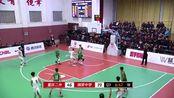 CHBL:重庆二外vs铜梁中学第3节