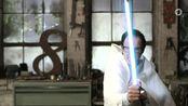 【科普】为什么荧光灯管在高压线下会发光?_Wissen vor 8 Werkstatt_中德字幕
